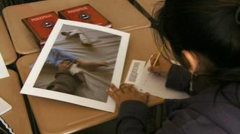 N.Y. Teacher Takes Students on a Virtual Trip to Learn...