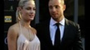 Olympic Runner Oscar Pistorius Begins Bail Hearing for...