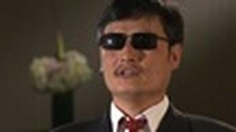Chen Guangcheng Reflects on Future of China