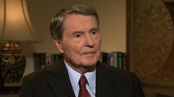Jim Lehrer Will Moderate First of Four 2012 Election Debates