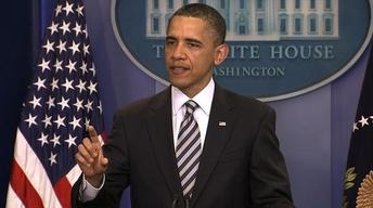 With Birth Certificate Release, Obama Urges Shift in...