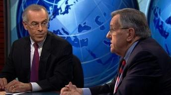 Shields and Brooks on Romney's Tax Returns, '47 Percent'