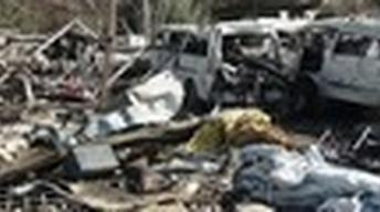 Car Bomb Attack Kills More Than 50 People in Damascus