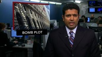 News Wrap: FBI Arrests Suspect for New York Bombing Plot