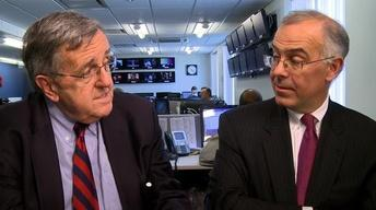 Shields and Brooks on Romney's Clean Bill of Health, MLB...