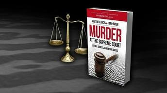 Murder, Murderers and the Death Penalty at the Supreme Court
