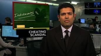 News Wrap: Atlanta Educators Indicted for Cheating