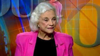 Sandra Day O'Connor Explores Supreme Court History