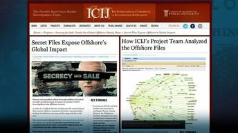 Journalists Expose Trove of Hidden Offshore Bank Accounts