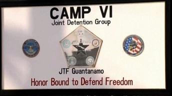 Guantanamo Bay Hunger Strike Grows as Prisoners Refuse Food