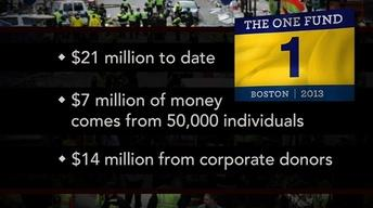 In Wake of Boston Bombings, a Fund to Help Victims, Families