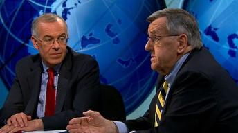 Shields, Brooks on Red Line Reluctance, Flexibility on FAA
