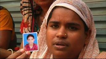 Global Garment Industry Scrutiny After Bangladesh Disaster