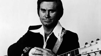 Remembering George Jones, 81, Country Music Giant