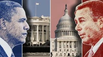 Political Clashes to Come Between Congress and White House