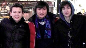 Three College Friends of Dzhokhar Tsarnaev Arrested