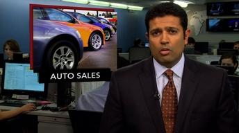 News Wrap: April Showed Best Car Sales in Six Years