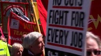 European Arguments Over Austerity Echoed in Washington