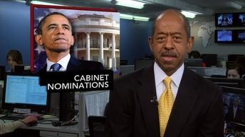 News Wrap: Obama Nominates Two New Members of Economic Team