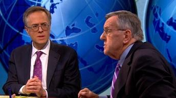 Shields and Gerson on Jobs Report, Presidential 'Juice'