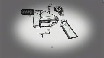 Student Creates Plastic Gun That Fires From 3-D Printer