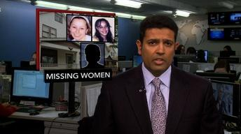 News Wrap: Missing Cleveland Women Found After 10 Years