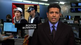 News Wrap: Boston Police Commissioner Testifies to Congress