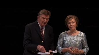 Scene From 'Other Desert Cities' at Arena Stage