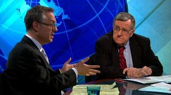 Shields and Gerson on Immigration Debate, Benghazi Hearings
