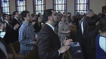 Demographics Contribute to Evangelical Immigration Stance