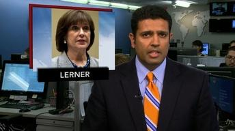 News Wrap: IRS Replaces Official Who Refused to Answer