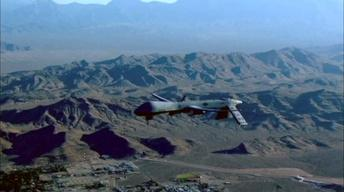 What's Next for the U.S. Drone as Obama Ends Decade of War?