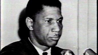 Honoring Civil Rights Hero Medgar Evers, Warrior for U.S.