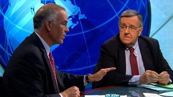 Shields and Brooks on NSA Data, Christie's Election Maneuver