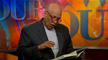 Extended Conversation: Novelist Walter Mosley
