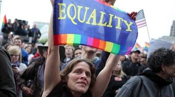 California Prepares for Fallout as Ruling on Prop. 8 Nears