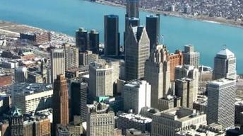 Painful Options Ahead: Detroit to Default on $2.5 Billion