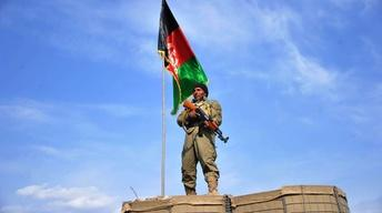 Is Peace and Stability Possible in Afghanistan?