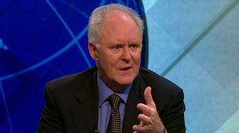 John Lithgow on the Importance of a Humanities Education