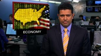 News Wrap: Federal Reserve Paints Brighter Picture