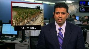News Wrap: U.S. House Fails to Pass Farm Bill