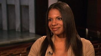 Audra McDonald Feels at Home in Whirlwind of New Challenges