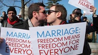 The Winners and Losers in Court's Decision on Gay Marriage