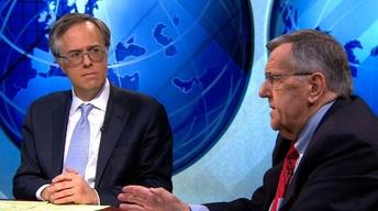Shields, Gerson on Implications of Supreme Court Decisions