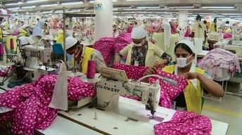 Bangladesh NGO Offers Support to Improve Work Conditions