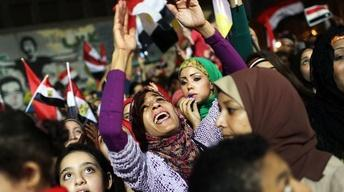 What the Leadership Change Means for Egypt's Future