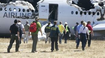 Will Pilot Experience, Crew Fatigue Factor in Plane Crash?