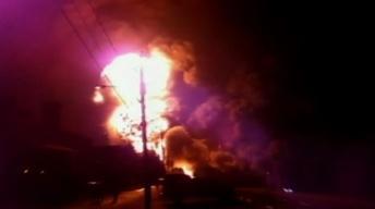 Dozens Missing After 'Devastating' Canadian Train Blast