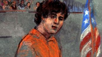 Alleged Marathon Bomber Pleads Not Guilty to 30 Charges