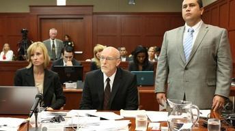 Jury Hears Prosecution's Closing in Trayvon Martin Case